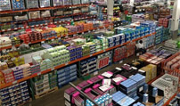 Wholesale & Retail Industry