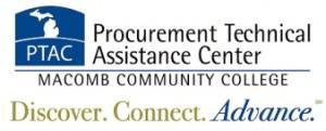 Macomb Regional PTAC logo