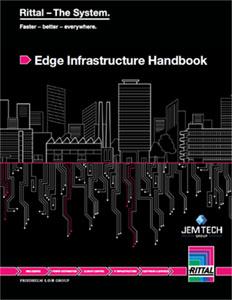 Rittal Edge Infrastructure Handbook