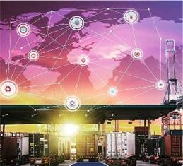 Logistics and Transportation Industry