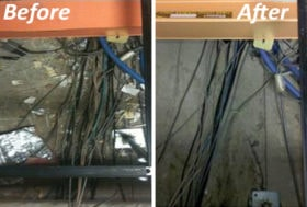 Cleaning & Repair