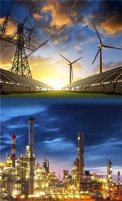 Utility technology